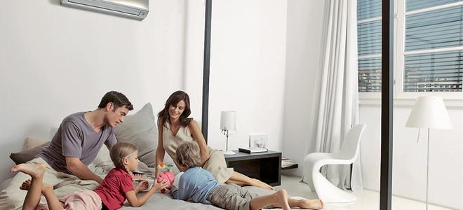 Как выбрать кондиционер для квартиры, для дома